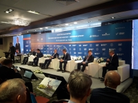 Tulpar Aero Group took part in the XI Helicopter Forum in Kazan