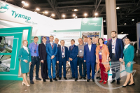 International Helicopter Industry Exhibition HeliRussia: Results