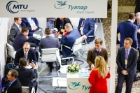 "TULPAR AERO GROUP will take part in the Thirteenth International Conference and Exhibition ""MRO in Russia and CIS 2018"""