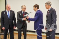 Honored guests: the heroes of Russia – honored test-pilots